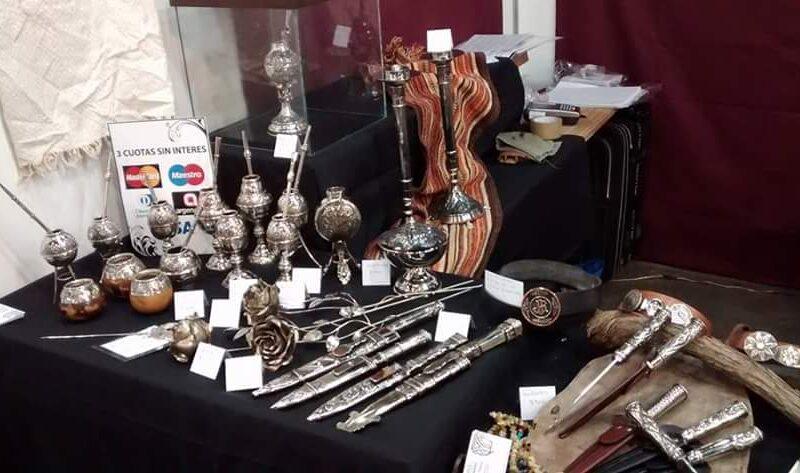 Feria de Artesanías en La Rural - 2015