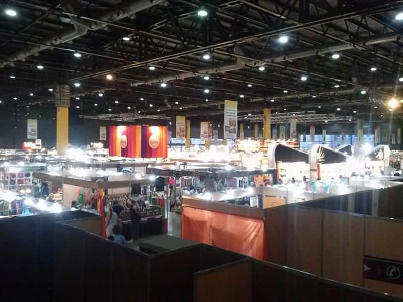 Feria de Artesanías 2014