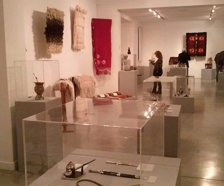 Exposición FNA 2014